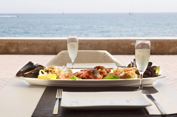 Restaurante Calima - Restaurants in Javea Port