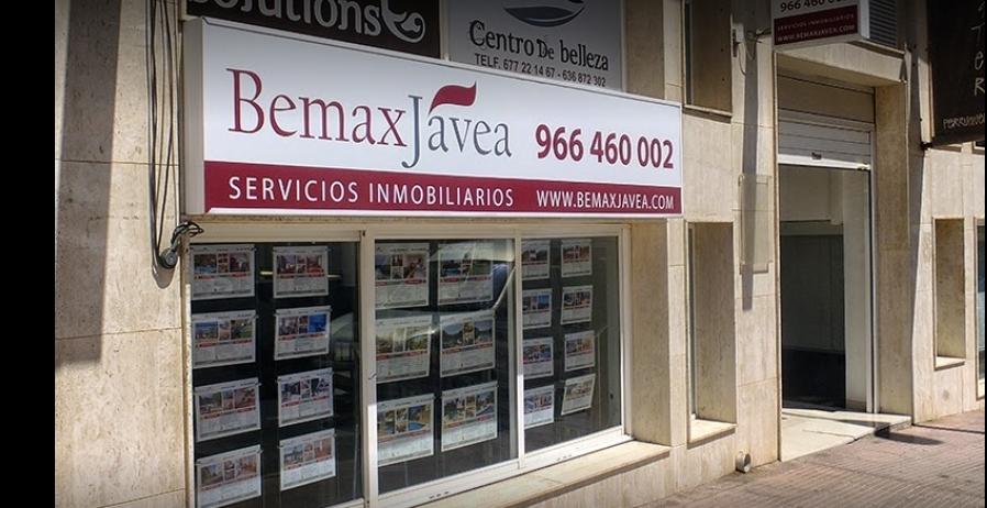 Bemax Javea - Estate Agency