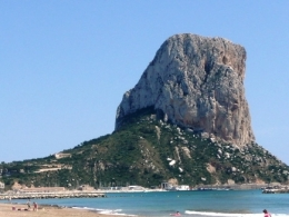 Calpe Walks