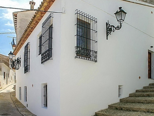 3 bed terraced house in Altea