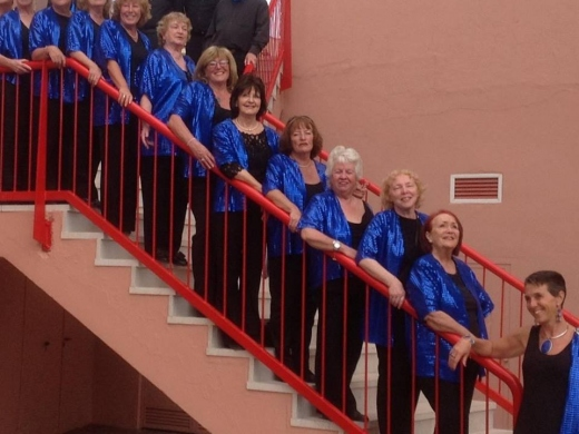 The English Choir Teulada