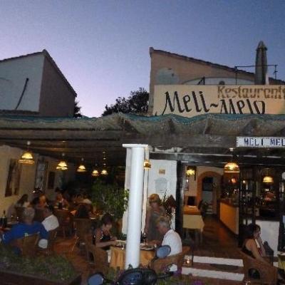 Meli Melo Restaurant
