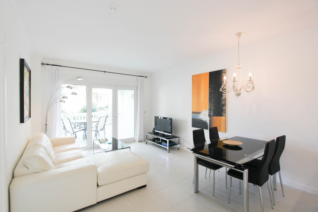 2 bed apartments / penthouses in Benissa