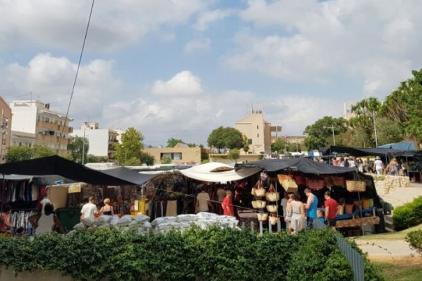 Markets in Javea: Weekly Thursday Market
