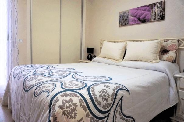 1 bed apartamento in Calpe / Calp
