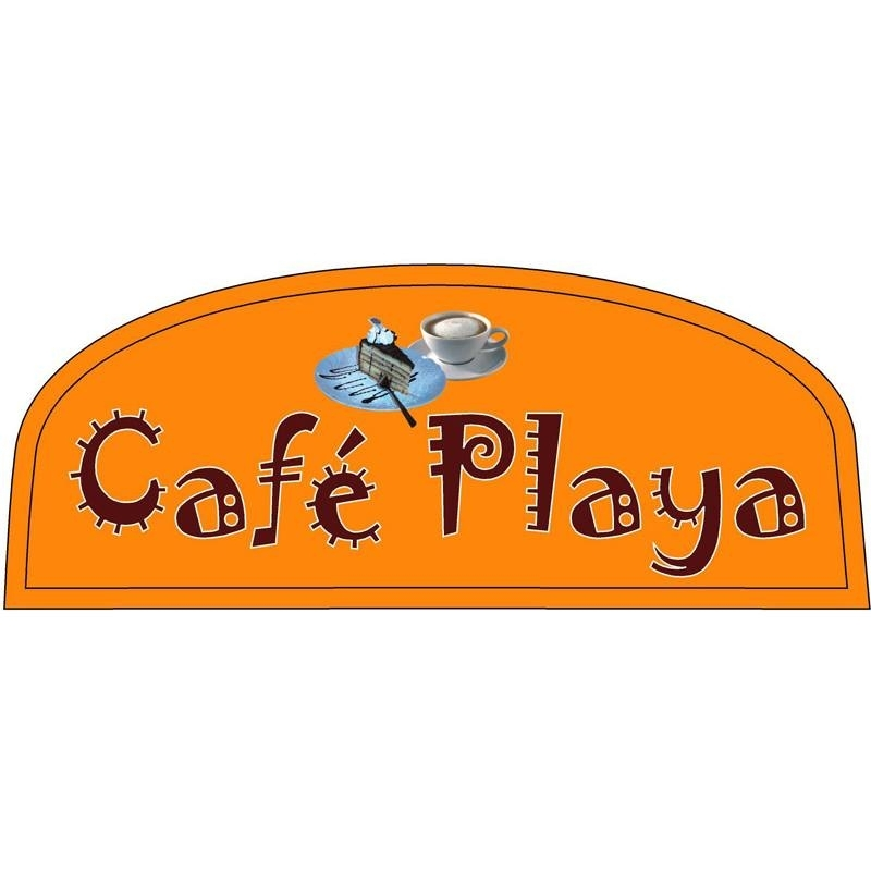 Cafe Playa Calpe