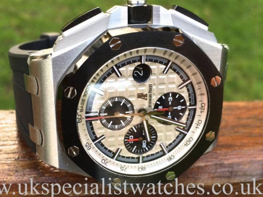 UK Specialist Watches