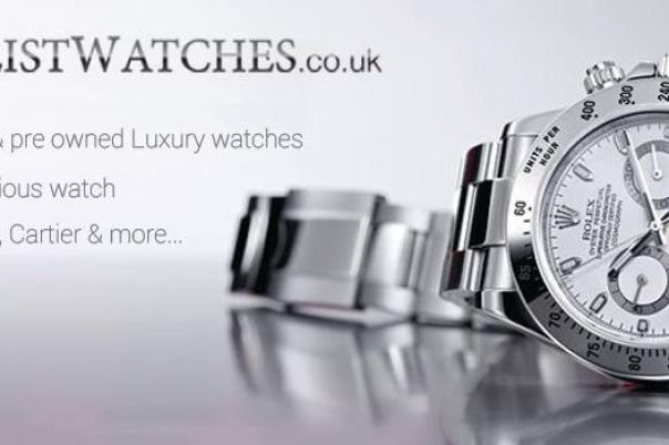 UK Specialist Watches