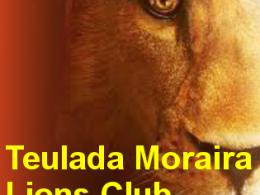 Teulada - Moraira Lions Club