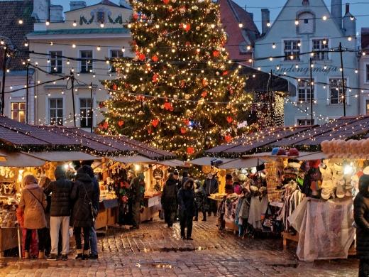 Christmas Activities in Moraira (December 2019)