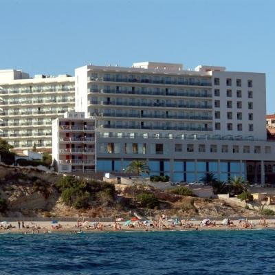Hotel Bahia Calpe ****