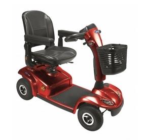 Amigo 24 - Personal Mobility. sales & rentals
