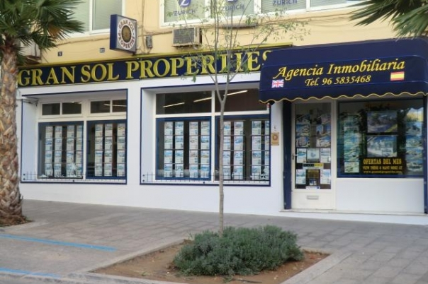Gran Sol Properties