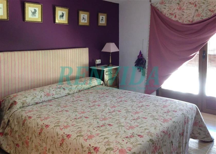 3 bed villa in Denia