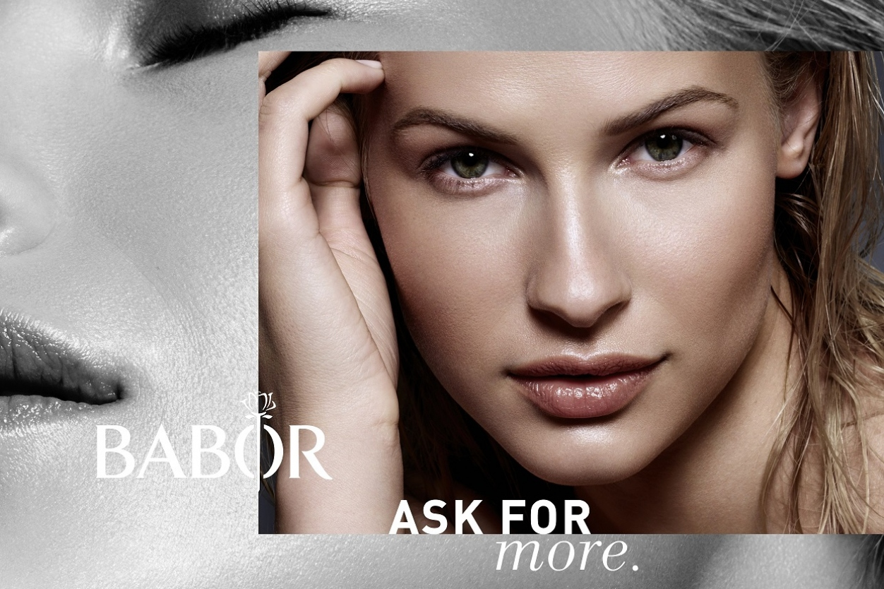 Beauty Specialist Babor Javea Beauty Salons Treatments In Javea
