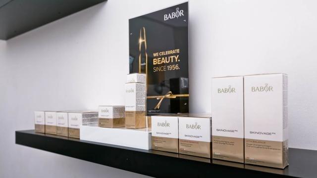Beauty Specialist Babor Javea