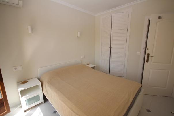 1 bed apartment in Javea