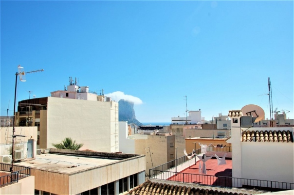 6 bed lodging house in Calpe