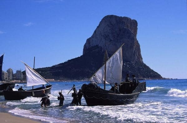 Fiestas in Calpe: Moors & Christians (October 2020)