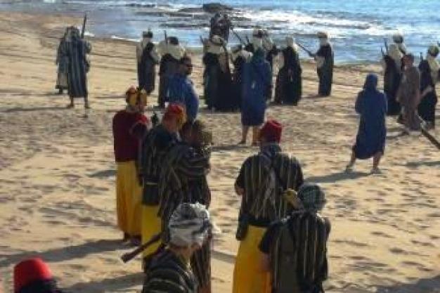 Fiestas In Calpe Moors Amp Christians October 2019