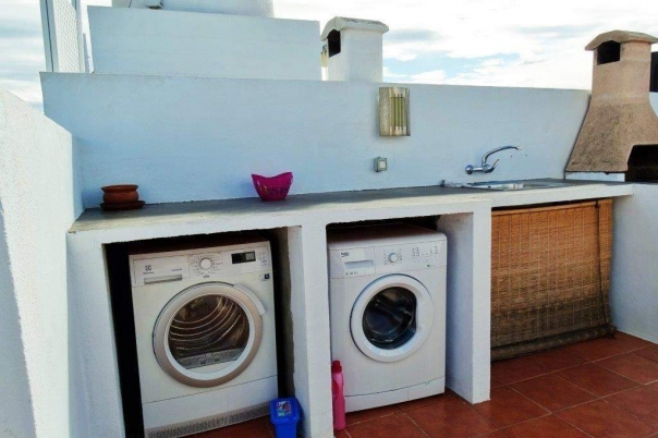2 bed apartment in Javea