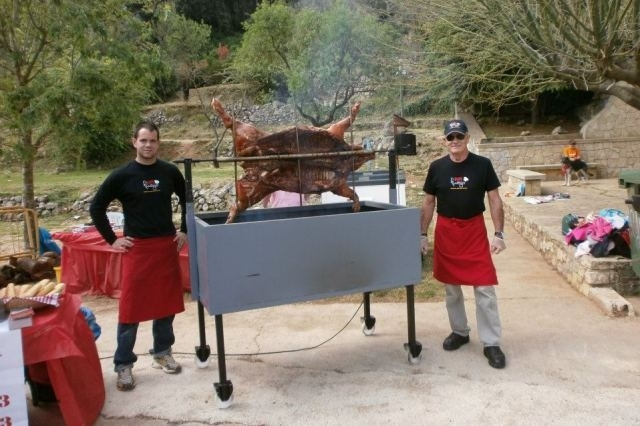 Don Fuego - Mobile BBQs & Catering