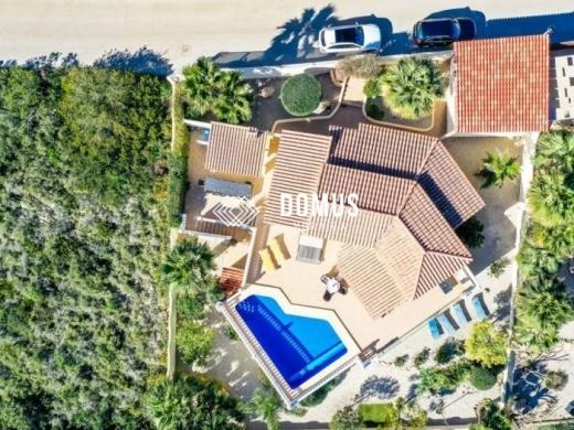 5 bed villa in Cumbre del sol