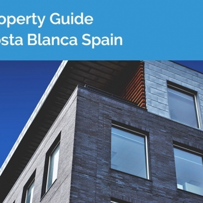 Costa Blanca Property Guide: Considerations for Your Property Search