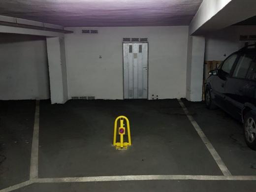 garage in Calpe