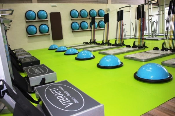 Club Fit - Gym & Fitness Training