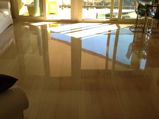 Customer Review of Floor Restore Javea
