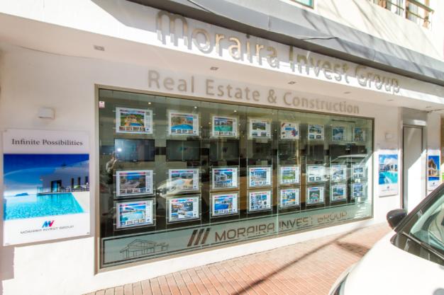 Moraira Invest Group - Real Estate - Construction - Achitecture - Design