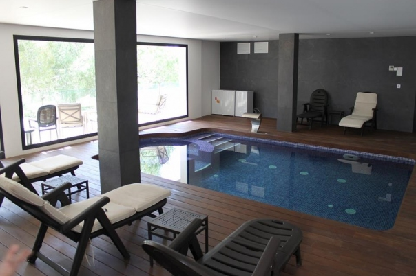 3 bed apartment in Cumbre del Sol