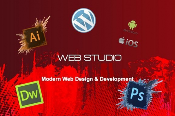 Webstudio Costa Blanca