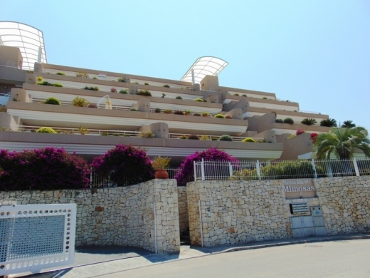 2 bed apartments in La Sella