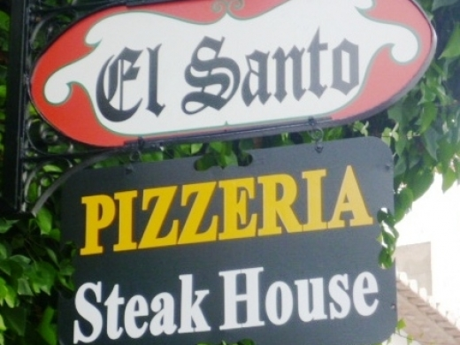 El Santo - Steakhouse & Pizzeria