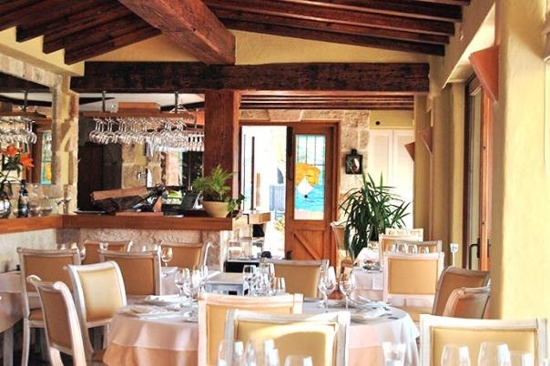 Tosca Restaurante