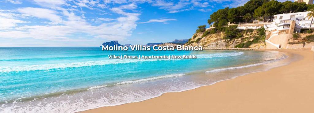 Molino Villas