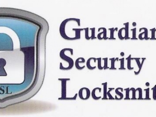 Guardian Security Locksmiths