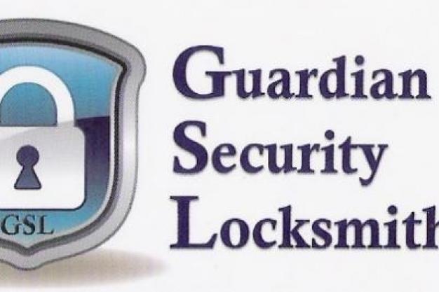 Guardian Security Locksmiths