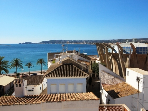 3 bed bungalow / townhouse / adosados in Javea