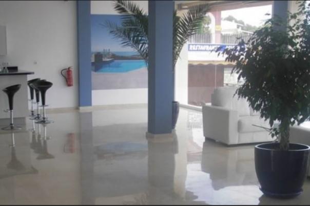 Floor Restore Javea