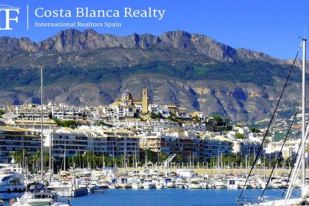 Costa Blanca Realty - Estate Agent Moraira