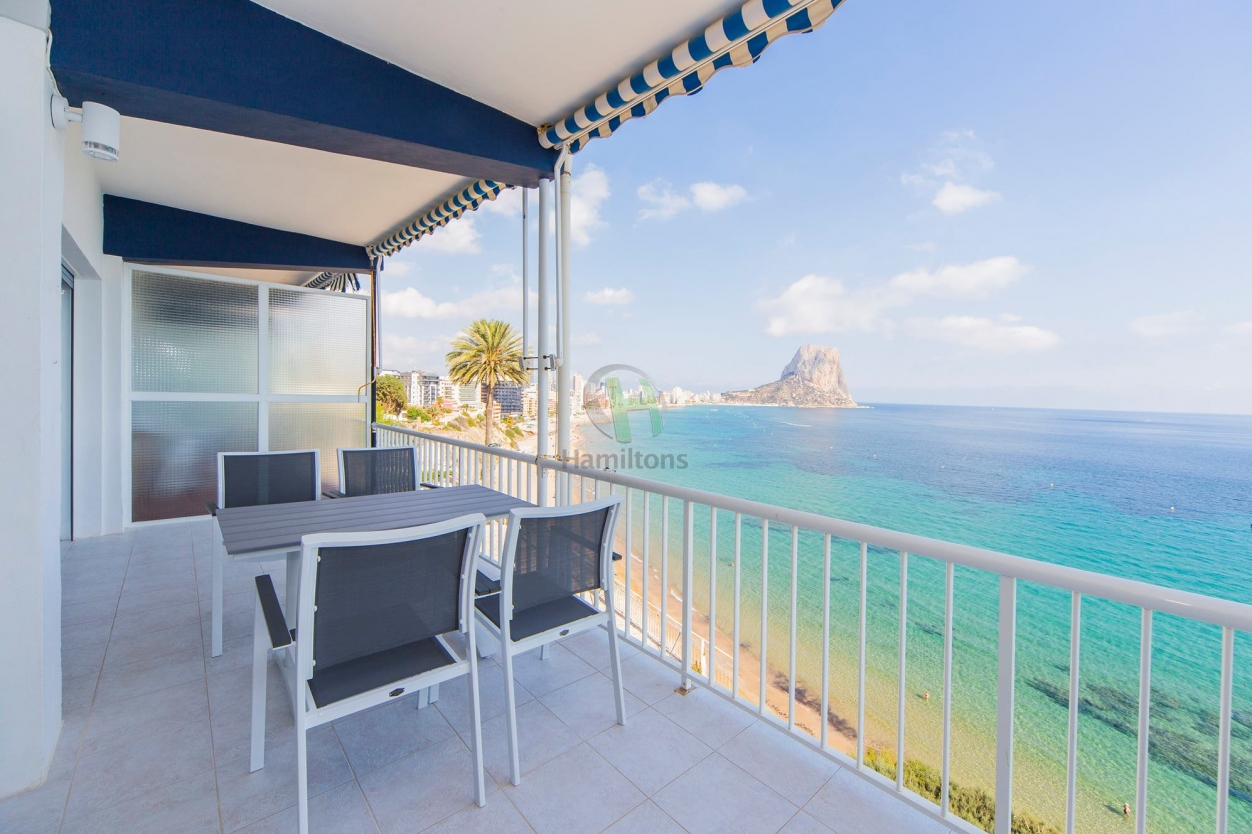 Why Calpe is the ideal place to buy property in Spain