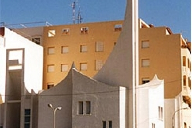 Costa Blanca Evangelical Community Church - Calpe