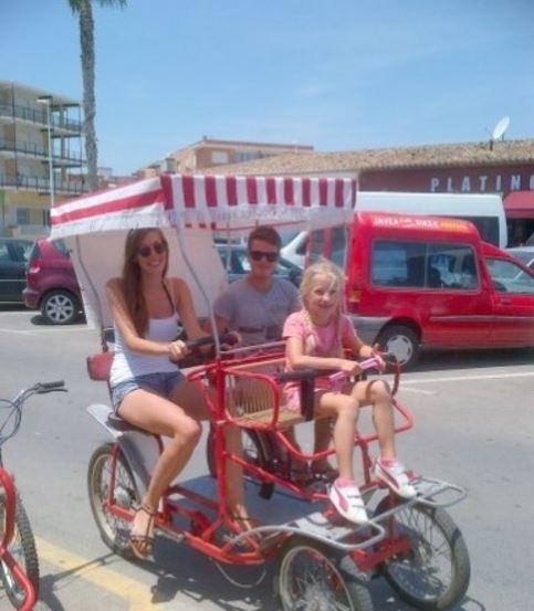 Javea Fun Bikes & More - Bike rentals