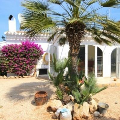 2 bed villas & fincas in Javea