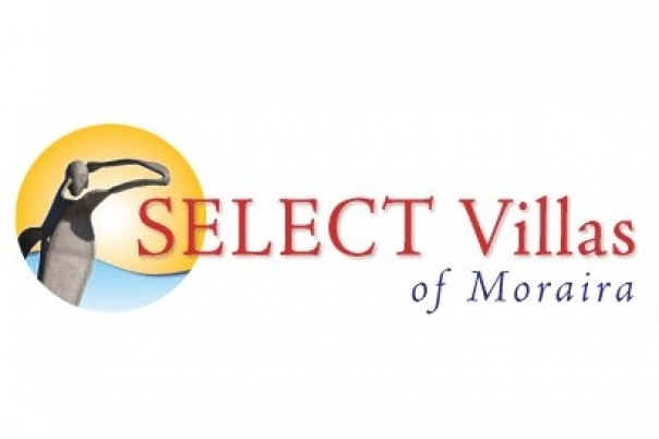 Select Villas of Moraira