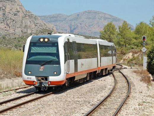 Travel Information - Travelling from Benidorm to Calpe