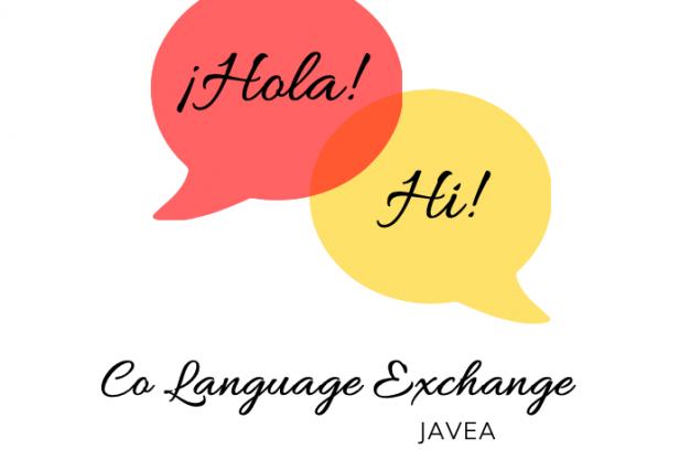 Co-Language Exchange Javea